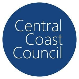 Central Coast Council - Blue